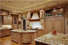 Granite Kitchen Countertop, Kitchen Design
