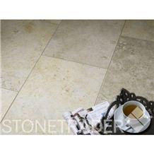 Jerusalem Stone Grey/Gold Polished 61 X 40.6