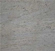 Raw Silk Ivory Granite Slabs & Tiles, India Grey Granite
