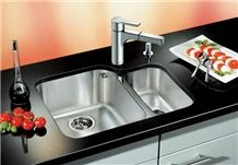 Flisa Granite Kitchen Countertop