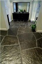 Sel Royal Slate Floor Tiles