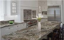 Amarone Granite Kitchen Countertop