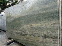 Surf Green Granite Slabs & Tiles, India Green Granite