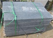 Tumbled Blue Stone Paving Stone, Bluestone Cube Stone & Pavers