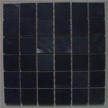 Vietnam Blue Stone Mosaic