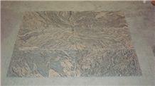 China Juparana Granite Tiles&Slab