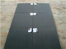 Hainan Black Basalt Tiles, China Black Basalt