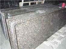 Baltic Brown Granite Kitchen Countertops
