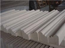 Cream Bello Limestone, Creamo Bello Beige Marble Roof Tiles