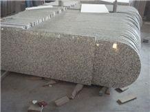 G655 Granite Kitchen Countertops,Kitchen Worktops