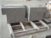 G664 Bainbrook Brown Granite Kitchen Countertops