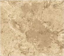 Brescia Sinai Limestone Tiles, Egypt Beige Limestone