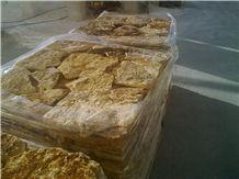 Macael Quartzite Flagstone Tiles