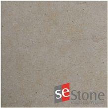 Salem Gold Limestone Slabs & Tiles, Turkey Grey Limestone