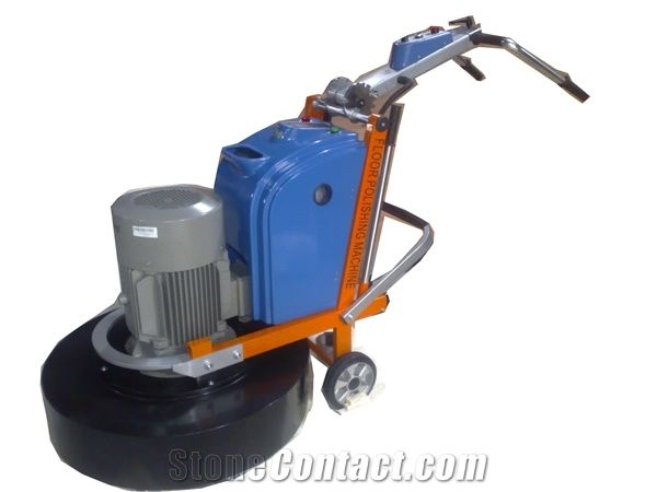Floor Polishing Machine For Concrete Marble And Granite From
