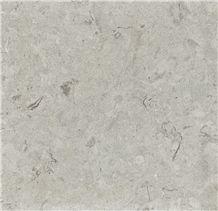Jerusalem Green Grey, Birzeit Grey Limestone Slabs & Tiles