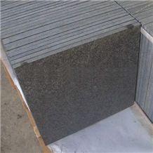 G684 Black Basalt Tile, China Black Basalt