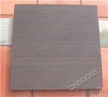 Peachwood Sandstone,Teak Sandstone Slabs & Tiles