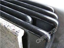 Shanxi Black Granite Kitchen Countertop
