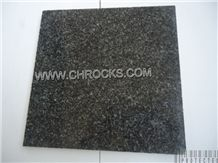 Zimbabwe Black Granite Tile