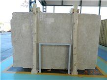 Crema Nouva Marble Slabs & Tiles, Turkey Beige Marble Polished Floor Covering Tiles, Walling Tiles