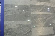Ash Grey Granite Slabs, Tiles