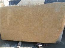 Yellow California Slabs & Tiles, Jaune Boujaad Morocco Yellow Limestone