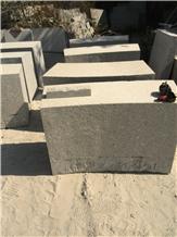 Grey Granite Big Elements, Stairs, G375 Curbstone