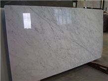 Bianco Carrara Cd Marble Slabs & Tiles, White Polished Marble Flooring Tiles, Walling Tiles