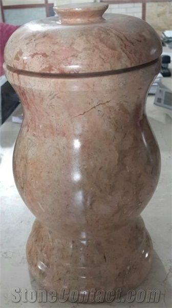 Israel Red Memorialsurns And Vases Stonecontact