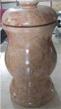 Urns from the Holy City Of Jerusalem