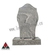 White Granite Cheap Tombstones