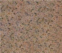 Golden Leaf/Chinese Tropical Brown Flooring/Walling Chinese Brown Granite Tiles & Slabs