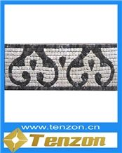 To Sell for Wall Borders Mosaic