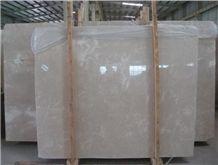 Lightning Beige Marble Slabs & Tiles, Flashing Beige Marble Tiles, Marble Floor Tiles,Burder Beige Marble