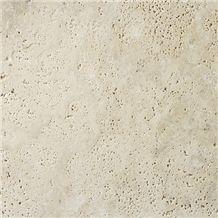 Avorio Tumbled Travertine Tiles