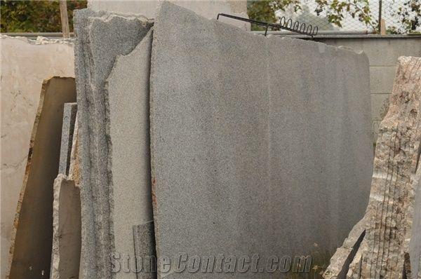 Diorite Chiara Granite Slabs Tiles, Brazil Grey Granite ...