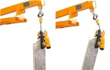 Auto Lock Cable Lifter