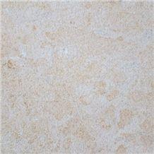 Henan Yellow Limestone Slabs & Tiles