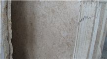 Light Beige Marble-Orient Rose Beige Walling Slabs & Tiles