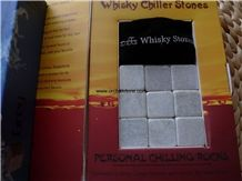 Whisky Bar Stone,Whisky Chilling Cube Stone