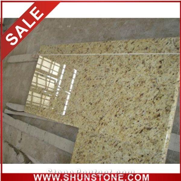Giallo Veneziano Granite Countertops Price Pre Countertop ...