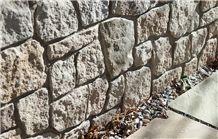 Marina Limestone Rough Face Wall Brick