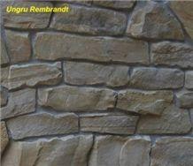 Ungru Limestone Wall Cladding Stone Natural Surface