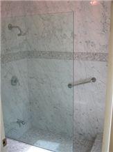 Wall Panel Aluminum Trim