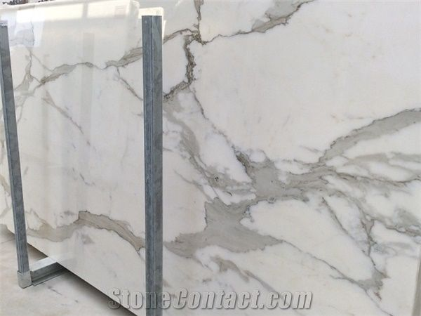 Statuario Marble Slabs From Italy 296507 Stonecontact Com