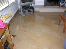Crema Cenia Limestone Tiles & slabs, Spain Beige Limestone floor covering tiles, walling tiles