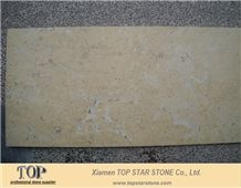 China White Limestone Tiles
