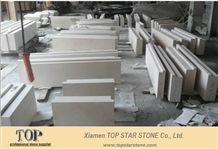 Cream Limestone Pavements