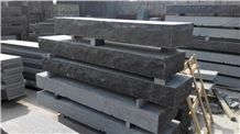 Bluestone Step Stone,Jinin Blue Limestone Step